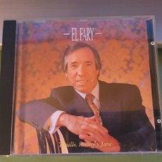 CDs de Música: 1A EL FARYCDTOMILLO, ROMERO Y JARA + 5€ ENVIO CN. Lote 289205818