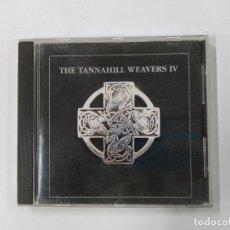 CD de Música: THE TANNAHILL WEAVERS. IV. CD. TDKCD74. Lote 289211078