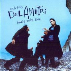 CDs de Música: DEL AMITRI - TLOUSY WITH LOVE: THE B-SIDES (CD, ROCK). Lote 289214083