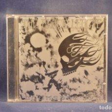 CDs de Música: THE BLACK LEAGUE - DOOMSDAY SUN - CD. Lote 289239953
