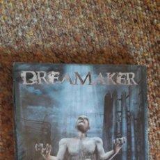 CDs de Música: DREAMAKER , HUMAN DEVICE , CD 2004 DIGIPACK , RUSIA OFICIAL, NUEVO PRECINTADO. Lote 289243083