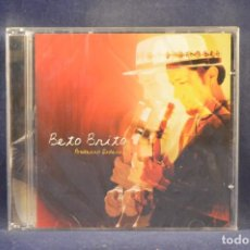 CDs de Música: BETO BRITO - PANDEIRO SIDERAL - CD. Lote 289245278