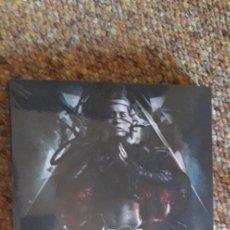 CDs de Música: KAMELOT , THE SHADOW THEORY , CD 2018 DIGIPACK LIMITED EDITION, NUEVO PRECINTADO.. Lote 289286513