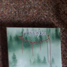 CDs de Música: MY DYING BRIDE , THE VOICE OF THE WRETCHED , CD 2002 DIGIPACK, PERFECTO ESTADO. Lote 289309753