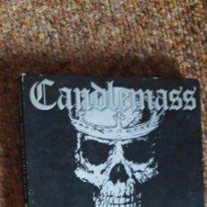 CDs de Música: CANDELMASS , KING OF THE GREY ISLANDS , CD 2007 DIGIPACK, CON SEÑALES DE USO , SI FALLA LO RECOJO. Lote 289311133