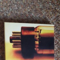 CDs de Música: PORCUPINE TREE , WE LOST THE SKYLINE , CD 2008 UK DIGIPACK, ESTADO IMPECABLE.. Lote 289317543