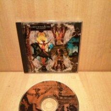 CDs de Música: EARTH, WIND & FIRE. MILLENNIUM.. Lote 289327043