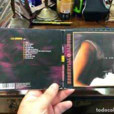 CDs de Música: CD LA UNION - ESSENTIAL. Lote 289329438