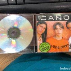 CDs de Música: CD LOS CAÑOS. Lote 289330868