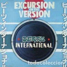 CDs de Música: BEATS INTERNATIONAL - EXCURSION ON THE VERSION (CD, ALBUM). Lote 289339583