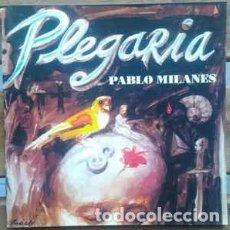 CDs de Música: PABLO MILANÉS - PLEGARIA. Lote 289340318
