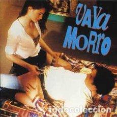 CDs de Música: VARIOUS – VAYA MORRO. Lote 289340888