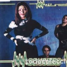 CDs de Música: SCANNERS- ALL I WANT (CD, MAXI). Lote 289343788