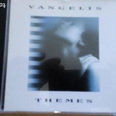 CDs de Música: VANGELIS THEMES CD. Lote 289344563