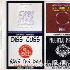 CDs de Música: PROMOCION Nº 1 EN EUROPA VOL. 4 (CD, PROMO). Lote 289349443