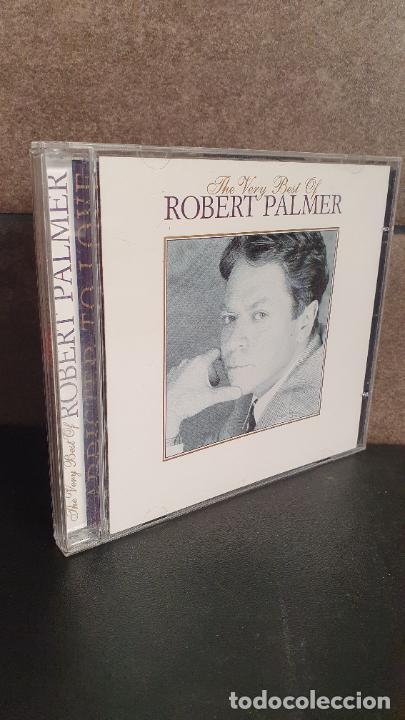 THE VERY BEST OF ROBERT PALMER (Música - CD's Otros Estilos)