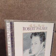 CDs de Música: THE VERY BEST OF ROBERT PALMER. Lote 289380728
