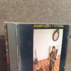 CDs de Música: JOAQUIN SABINA Y VICEVERSA JUEZ Y PARTE. Lote 289380768