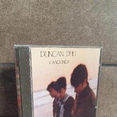 CDs de Música: DUNCAN DHU CANCIONES. Lote 289380783