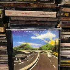 CDs de Música: KRAFTWERK AUTOBAHN. Lote 289413413