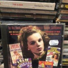 CDs de Música: JUDY GARLAND BANDAS SONORAS. Lote 289413723