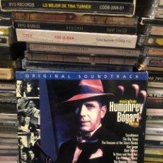 CDs de Música: MUSIC FROM HUMPHREY BOGART MOVIES. Lote 289414203