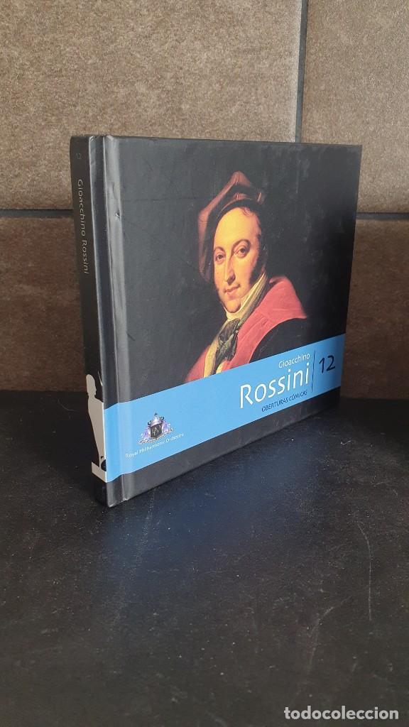 CDs de Música: LOTE DE 18 CDS MUSICA CLASICA, coleccion royal philharmonic orchestra, texto por Eduardo Rincón - Foto 2 - 289416708