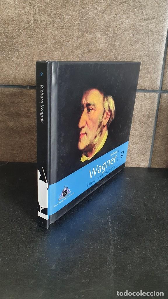 CDs de Música: LOTE DE 18 CDS MUSICA CLASICA, coleccion royal philharmonic orchestra, texto por Eduardo Rincón - Foto 3 - 289416708
