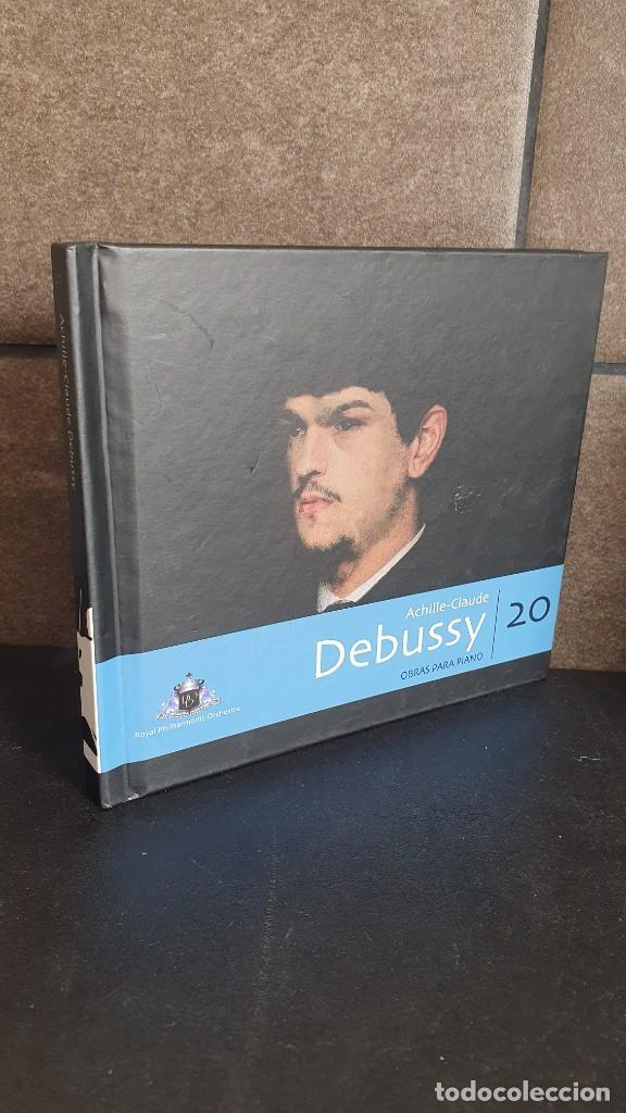 CDs de Música: LOTE DE 18 CDS MUSICA CLASICA, coleccion royal philharmonic orchestra, texto por Eduardo Rincón - Foto 5 - 289416708