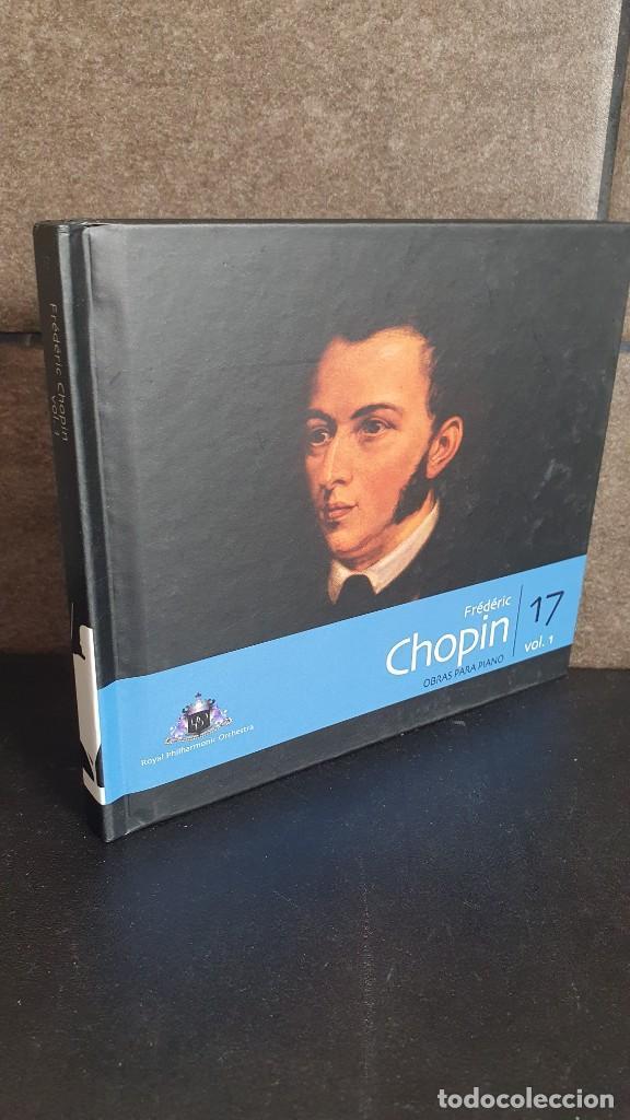 CDs de Música: LOTE DE 18 CDS MUSICA CLASICA, coleccion royal philharmonic orchestra, texto por Eduardo Rincón - Foto 8 - 289416708