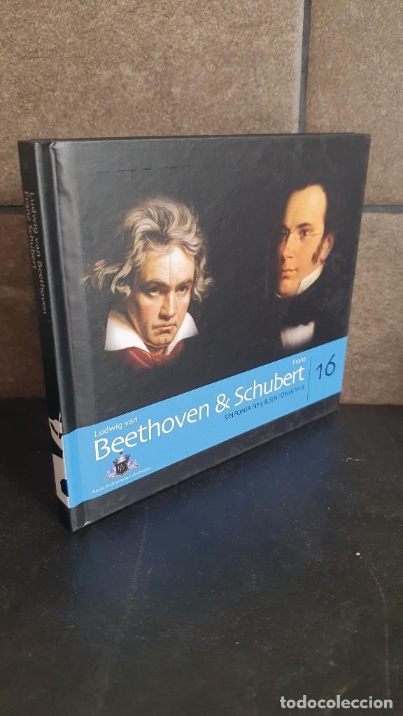 CDs de Música: LOTE DE 18 CDS MUSICA CLASICA, coleccion royal philharmonic orchestra, texto por Eduardo Rincón - Foto 9 - 289416708