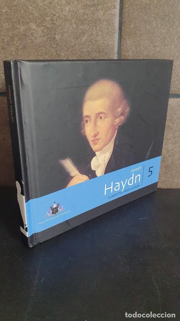 CDs de Música: LOTE DE 18 CDS MUSICA CLASICA, coleccion royal philharmonic orchestra, texto por Eduardo Rincón - Foto 16 - 289416708