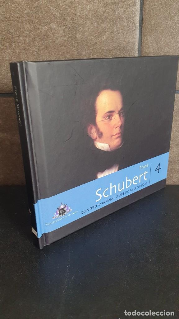 CDs de Música: LOTE DE 18 CDS MUSICA CLASICA, coleccion royal philharmonic orchestra, texto por Eduardo Rincón - Foto 17 - 289416708