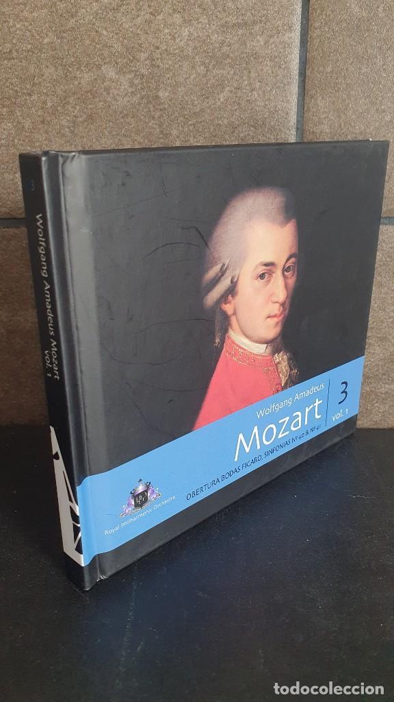 CDs de Música: LOTE DE 18 CDS MUSICA CLASICA, coleccion royal philharmonic orchestra, texto por Eduardo Rincón - Foto 18 - 289416708