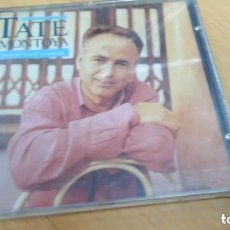 CDs de Música: TATE MONTOYA - DEJAME PASA COMPARE - CD. Lote 289433303