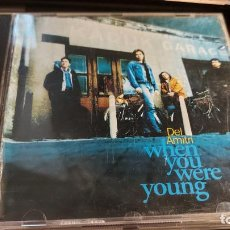 CDs de Música: CD. DEL AMITRI WHEN YOU WERE YOUNG. Lote 289435368