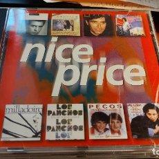 CDs de Música: CD. DE NICE PRICE -2. Lote 289435653