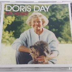 CDs de Música: CD DORIS DAY - MY HEART - COMO NUEVO. Lote 289437423