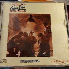CDs de Música: CD.DE CABO FRIO. Lote 289438378