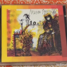 CDs de Música: CD - ARSENIO RODRIGUEZ - SEMILLA DEL SON (9). Lote 289442843