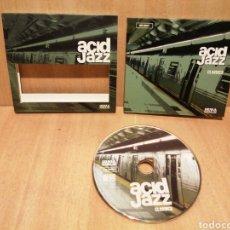 CDs de Música: ACID JAZZ CLASSICS. THE BRAND NEW HEAVIES JAMIROQUAI, GROOVE COLLECTIVE, ETC AÑO 1997.. Lote 289454408