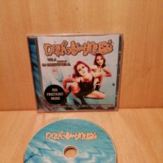 CDs de Música: DOUBLE HOUSE VOL. 2. MIXED BY DJ CHRISTOPHER S. AÑO 2001.. Lote 289457188