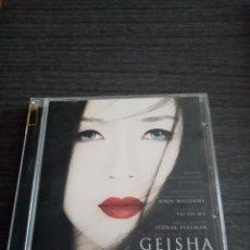 CDs de Música: GEISHA. Lote 289460773