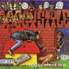 CDs de Música: SNOOP DOGGY DOGG - DOGGYSTYLE - CD. Lote 289465543
