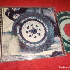 CDs de Música: BRYAN ADAMS SO FAR SO GOOD CD 1993 A&M USA US. Lote 289471878
