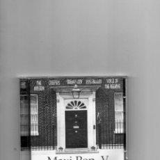 CDs de Música: CD - MAXI POP .V - DOBLE 2.CDS - 1998. Lote 289473163