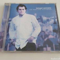 CDs de Música: ISMAEL SERRANO,LOS PARAISOS DESIERTOS. Lote 289482143