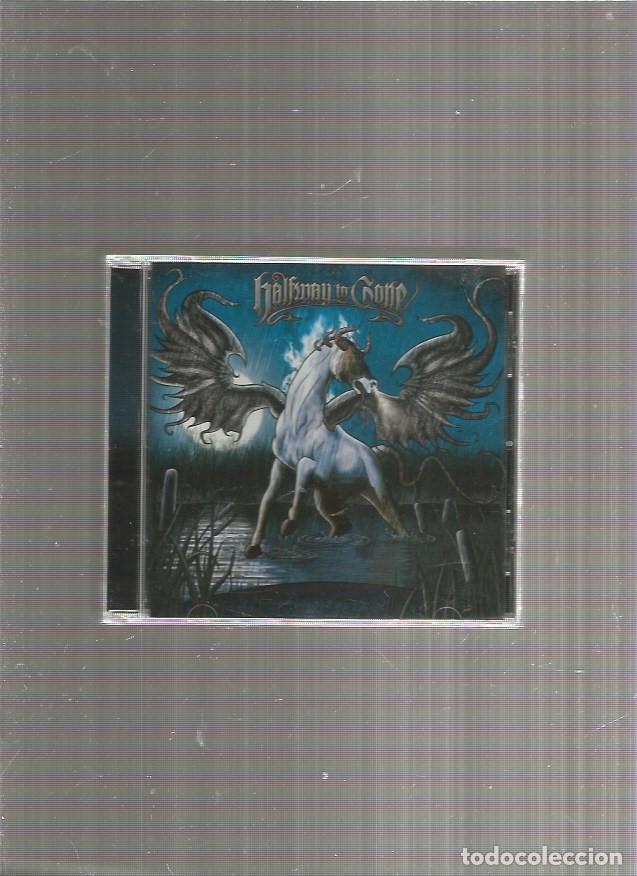 HALFWAY TO GONE (Música - CD's Rock)