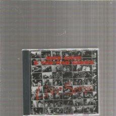 CDs de Música: NICK CAVE LIVE SEEDS. Lote 289483643