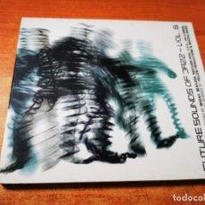 CDs de Música: FUTURE SOUNDS OF JAZZ VOL 6 CD ALBUM DIGIPACK 1999 BEATLESS VICTOR SIMONELLI WAI-CHI TOSCA MODAJI. Lote 289500958